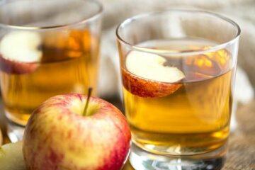 断食期间能喝苹果醋吗?