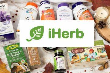 美国第一大保健品网购平台iHerb攻略