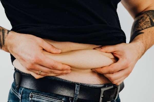 如何快速有效瘦肚子