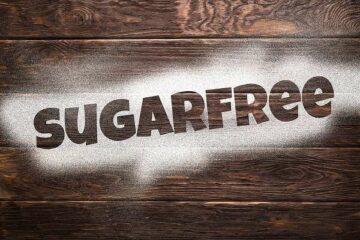 无糖饮食食材清单