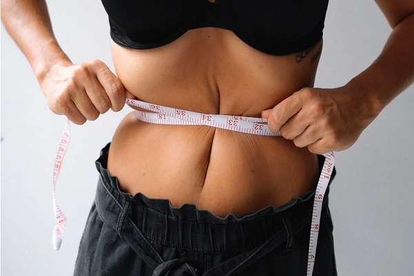 快速减肥的危害