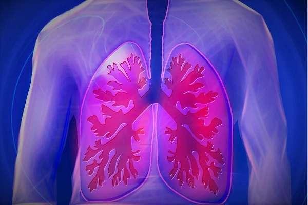 如何清除肺部毒素