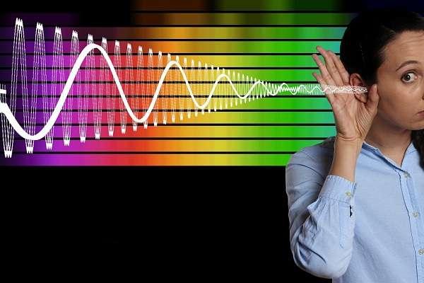 人体的治愈频率和声音疗法