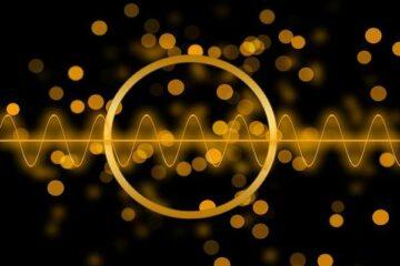 音频疗愈和声音疗法