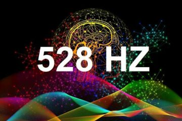 528 赫兹 - 神奇的治愈频率