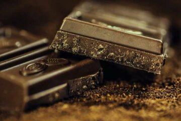 黑巧克力的营养价值,对身体有什么好处?