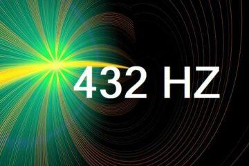 432 赫兹频率 - 放松身心、疏通情绪